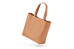 Shopper bag KATE piaskowa VOOC P44